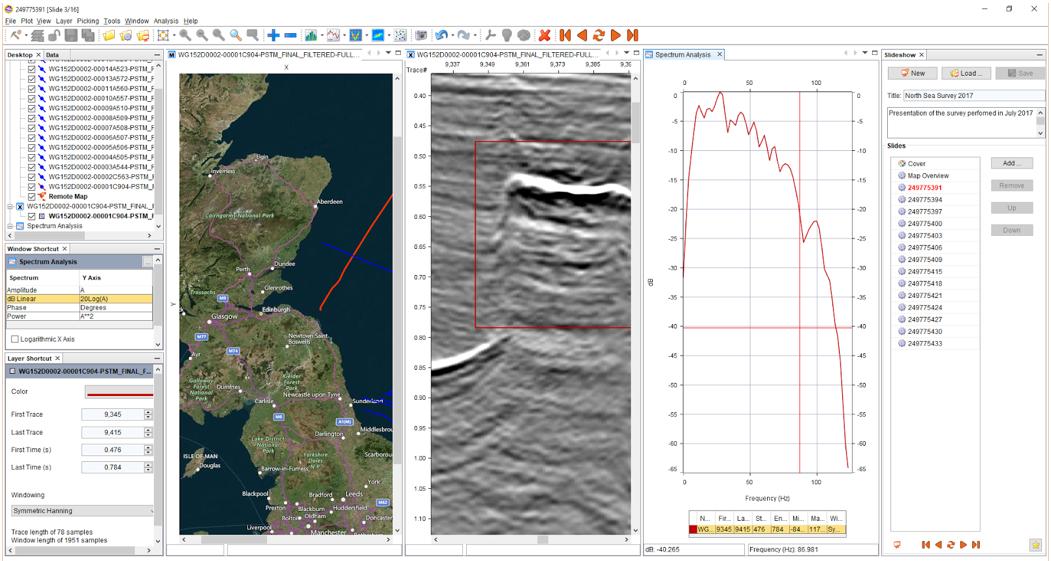 seismic-analysis