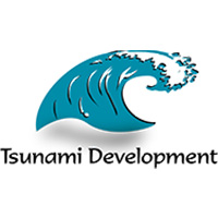 Tsunami Development logo