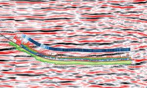 seismic-cross-section