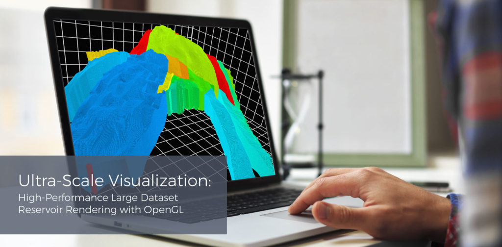 INT and Total partner to build giga grid rendering