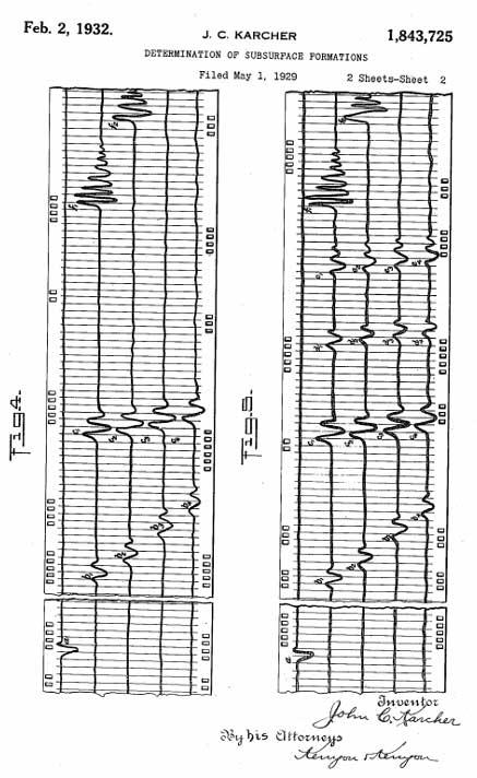 first-seismic
