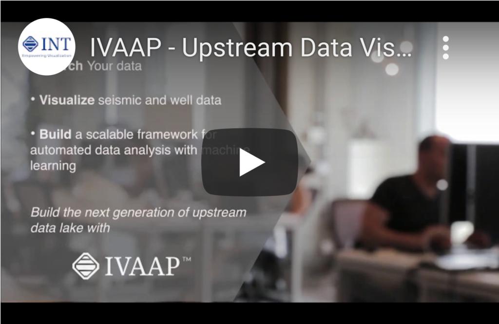 Upstream Data Visualization on Azure