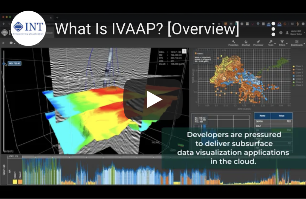 What Is IVAAP [Overview]